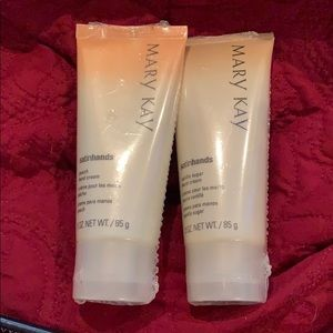 Satin hands lotion